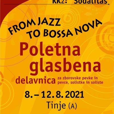 From jazz to bossa nova