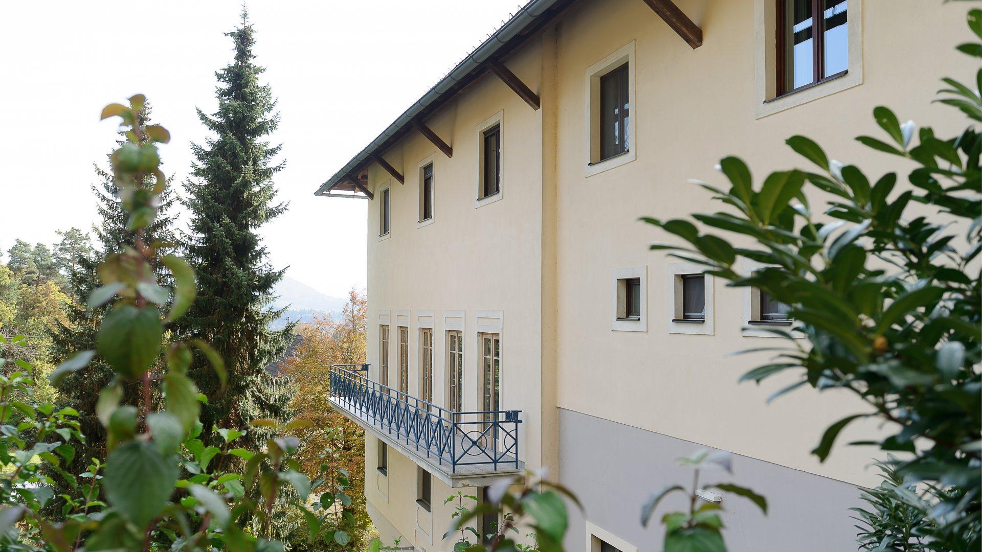 Haus des Dialogs