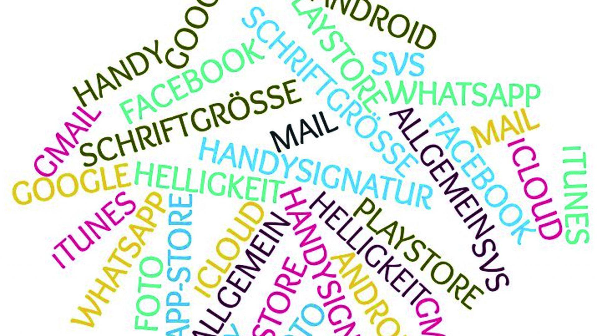 Smartphone - was jetzt?