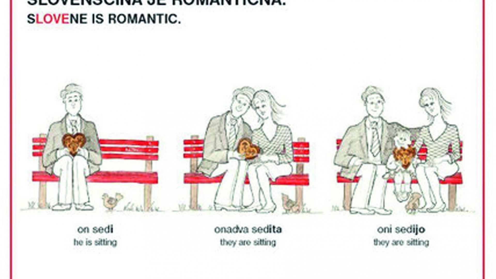 Konverzacija v slovenskem jeziku